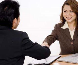 preguntas de entrevista de trabajo