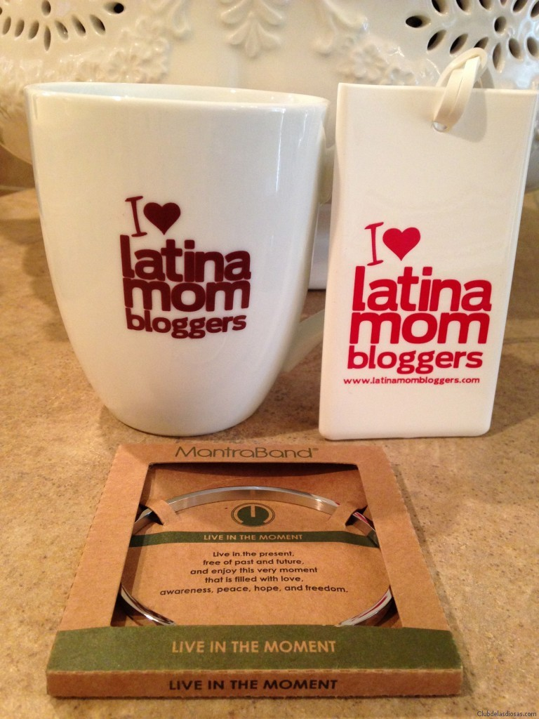 Latina Mom Blogs