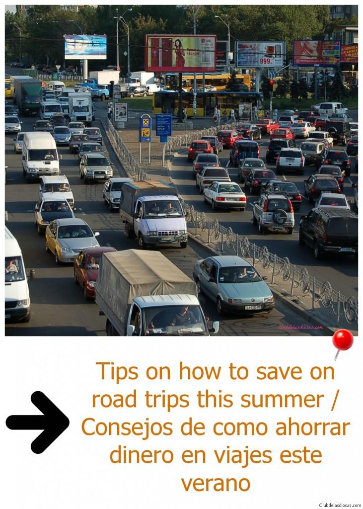 Consejos de como ahorrar dinero en viajes este verano el - Consejos para ahorrar dinero ...