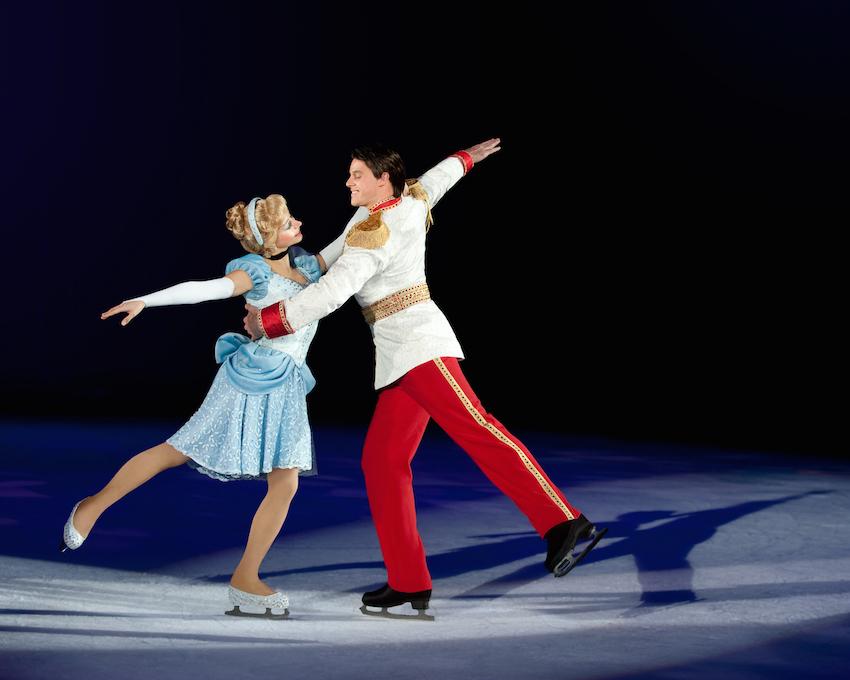 Frost (engelska: Frozen) är en amerikansk animerad film från Disney i regi av Chris Buck och Jennifer Lee. Den bygger – mycket fritt – på H.C. Andersens saga Snödrottningen från (vilket är ungefär då filmen utspelar sig).