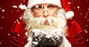 la verdad acerca de Santa y los Tres Reyes Magos